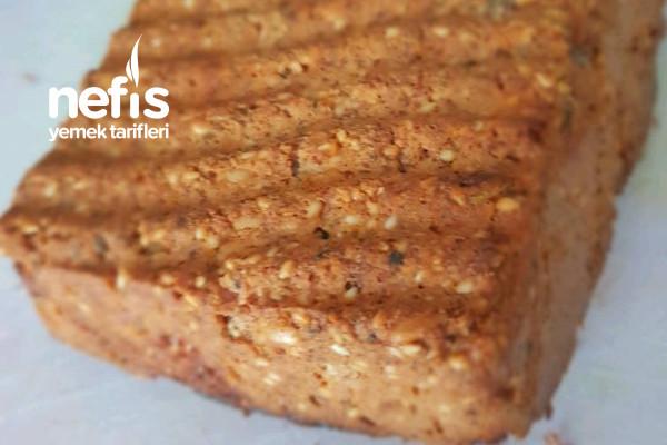 Low Carb Ekmeği Tarifi