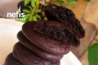 Şekersiz Pekmezli Cookie Tarifi