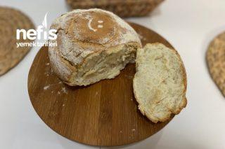 Yaş Maya İle Mis Gibi Ekmek Tarifi