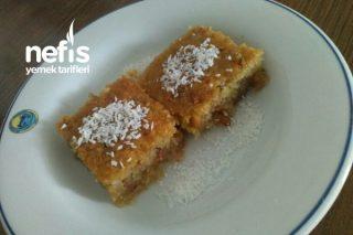 Bayat Ekmek Tatlısı (Pratik) Tarifi
