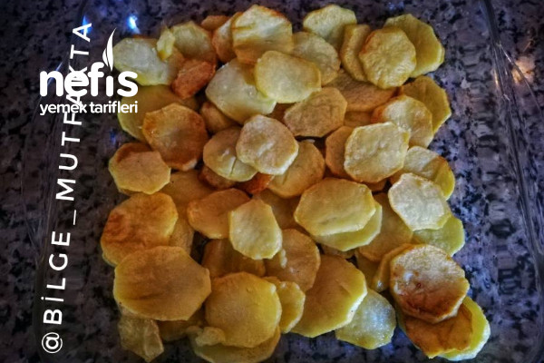 Beşamel Soslu Kıymalı Patates