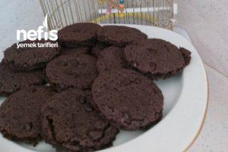 Çikolatalı Starbucks Cookie Tarifi