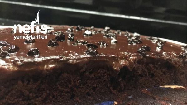 Çikolatalı Turta Pasta