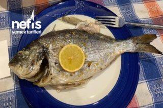 Fırında Balık Tarifi