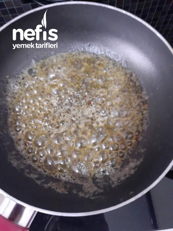 işkembe çorbası tadında kolay çorba