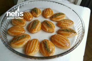 Pastane Şekerparesi (Tam Ölçülü) Tarifi