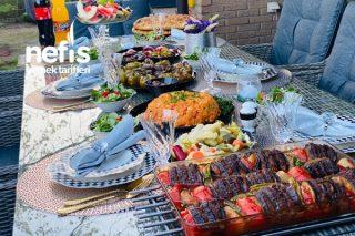 Ramazan Menüleri Tarifi