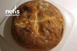 Şimdiye Kadar Yaptığım En İyi Ekmek Tarifi
