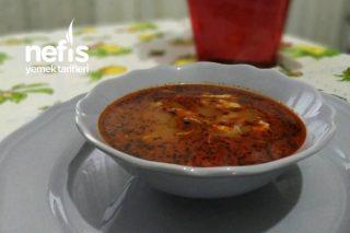 Tavuk Çorbası (Sarımsaklı) Tarifi