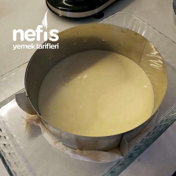 Çilekli Alman Pastası