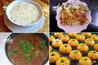 Hoş Geldin Ramazan Tarifi