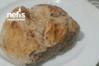 Kepekli Ekmek Tarifi