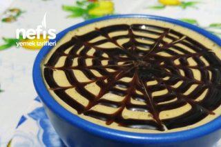 Sütlü Kahve (Granürle) Tarifi