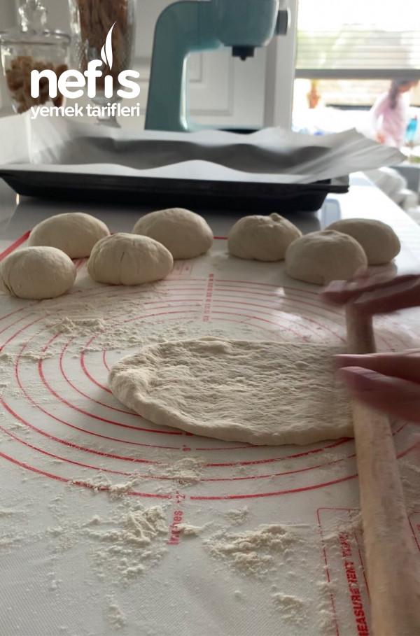Çıtır Mini Somun Ekmek