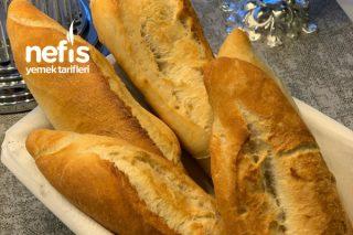 Çıtır Mini Somun Ekmek Tarifi