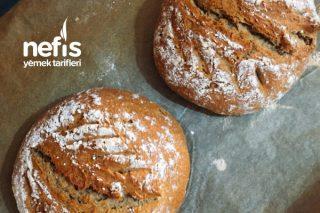 Harika Çavdar Ekmeği Tarifi
