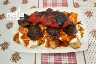 Balaban Köfte (Eskişehir) Tarifi