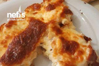 Bayat Ekmekle Çörek Tarifi