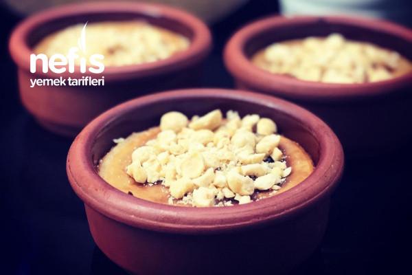 Bursa'nın Meşhur Tatlısı Süt Helvası Tarifi
