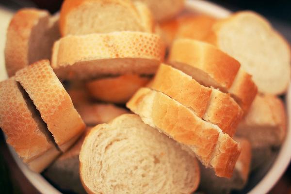 beyaz ekmek zararları