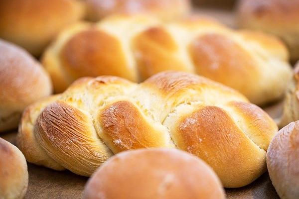 ekmek yememek zararları