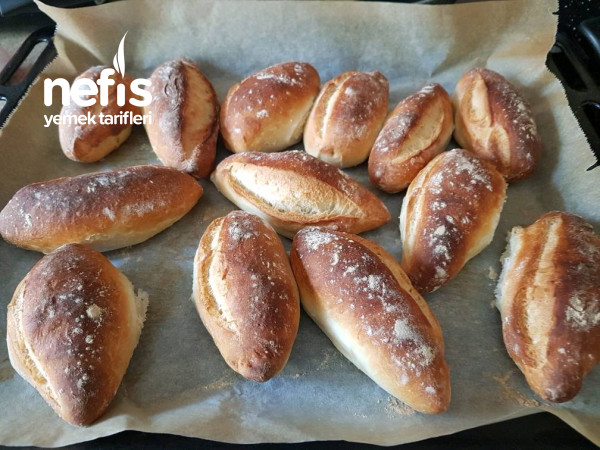 Ekmek (Ön Mayalı)