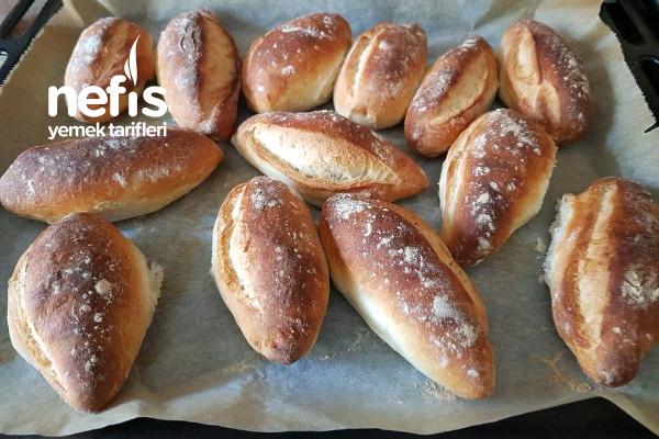 Ekmek (Ön Mayalı) Tarifi
