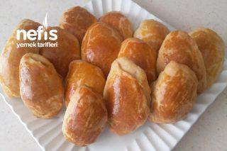Patatesli Poğoça Tarifi