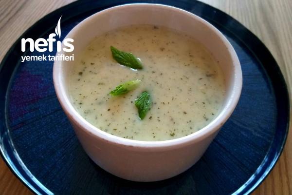 Yayla Çorbası (Yoğurt Çorbası) Tarifi