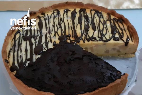 Cheesecake Tart Tarifi