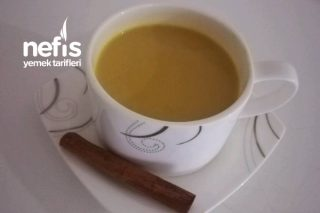 Hint Çayı (Masala Chai) Tarifi