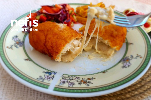 Kıbrıs'ın Enfes Lezzeti Tavuk Dolma (Videolu) Tarifi