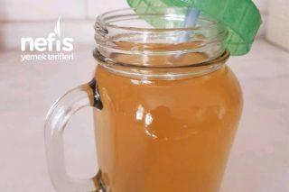 Soğuk Yaseminli Yeşil Çay (Metabolizma Dostu) Tarifi