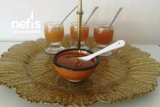 Süt Reçeli (3 farklı kıvamda) Tarifi