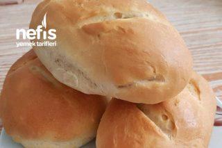Sütlü Kahvaltı Ekmeği Tarifi