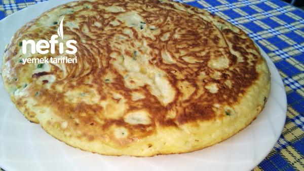 Hazırlaması Pişirmesi Toplam 10 Dk Süren Kahvaltılık