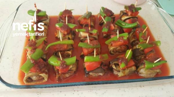 İslim Kebabi(kürdan Kebabı)