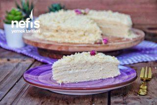 Medovik Pasta (Ballı Rus Pastası) Tarifi