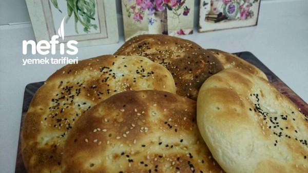 Ramazan Pidesi (İlk Kez Yapanlar İçin Detaylı Anlatım)