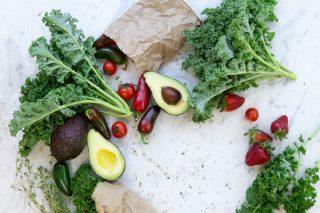 Vücudunuzu Arındıracak 20 Antioksidan Besin Tarifi