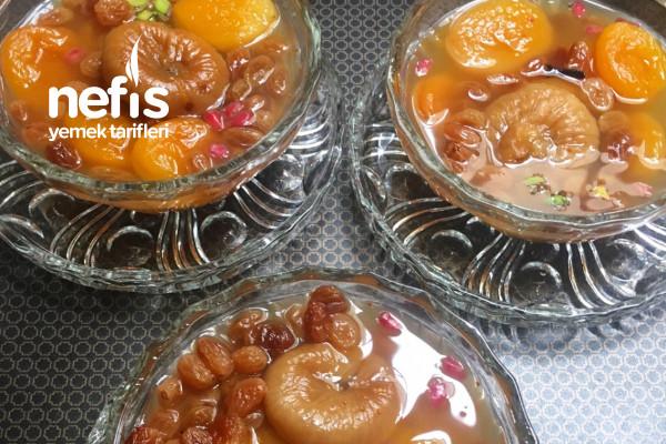 Hamiyetin Mutfağı ⭐️ Tarifi