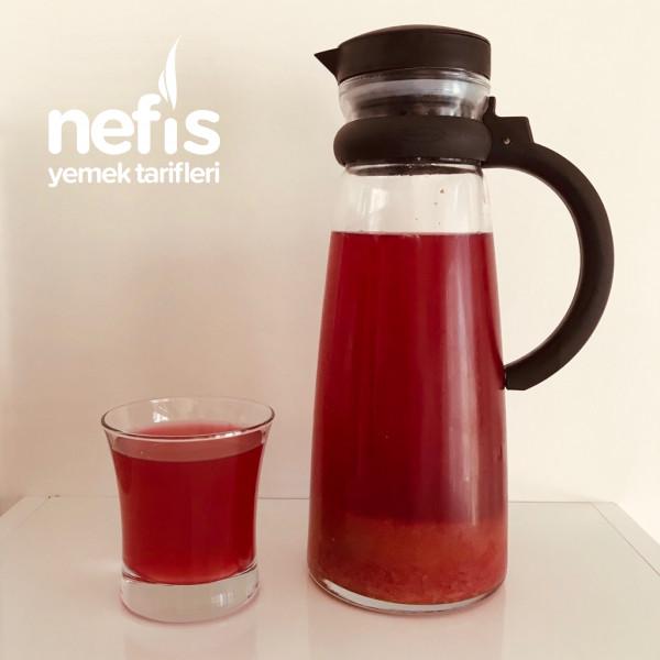 Bağışıklığı Arttıran Soğuk Çay