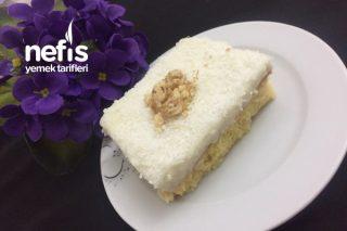 Gelin Pastası (Çok lezzetli) Tarifi