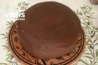 Kakaolu Pasta Kreması (Ganaj) Tarifi