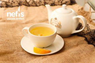 Sindirimi Rahatlatan Çay (İftar Sonrası İçin) Tarifi