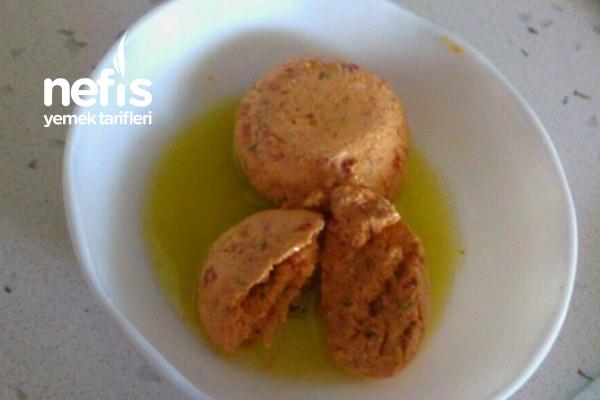Sürk (Biberli Ekmek Ve Kahvaltılık) Tarifi