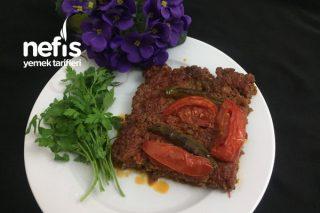 Tepsi Kebabı (Nefis) Tarifi