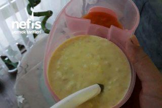 Terbiyeli Bulgur Çorbası (+6) Tarifi