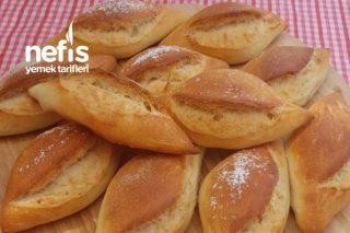 Yoğurtlu Mini Ekmekler Tarifi