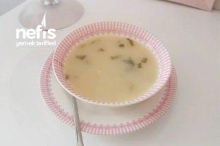Besleyici Tavuk Suyu Çorbası Tarifi
